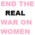 real war on women